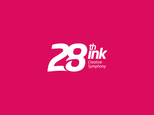 28think
